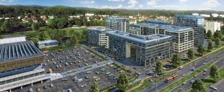 Nowy najemca w Olivia Business Centre